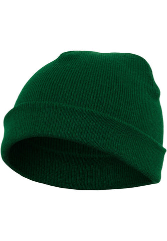 Flexfit Heavyweight Beanie 1500KC Green