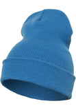 Flexfit Heavyweight Long Beanie 1501KC Light Blue