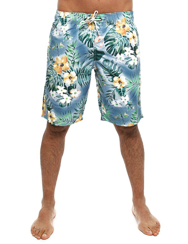 Blend Swim Shorts 702607 Navy Blue