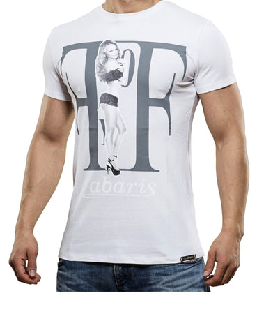 FF Abaris T-Shirt White