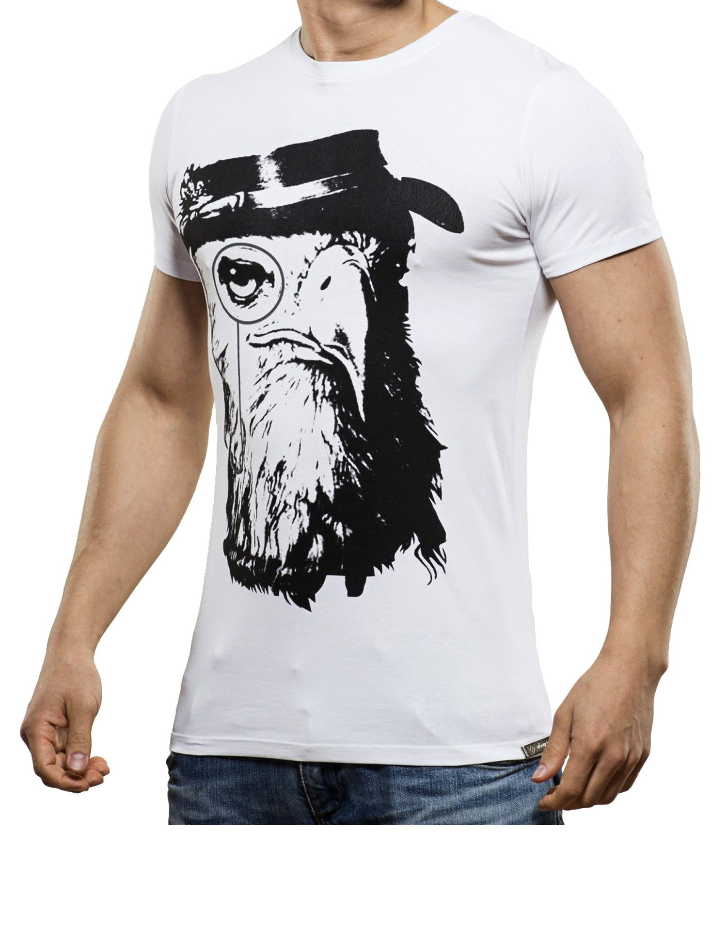 Eagle Eye T-Shirt White