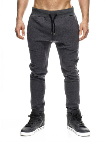 Free Side 1507 Sweatpant Anthracite Grey