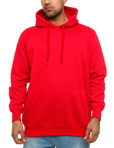 Townz Hoody PS-035C Red