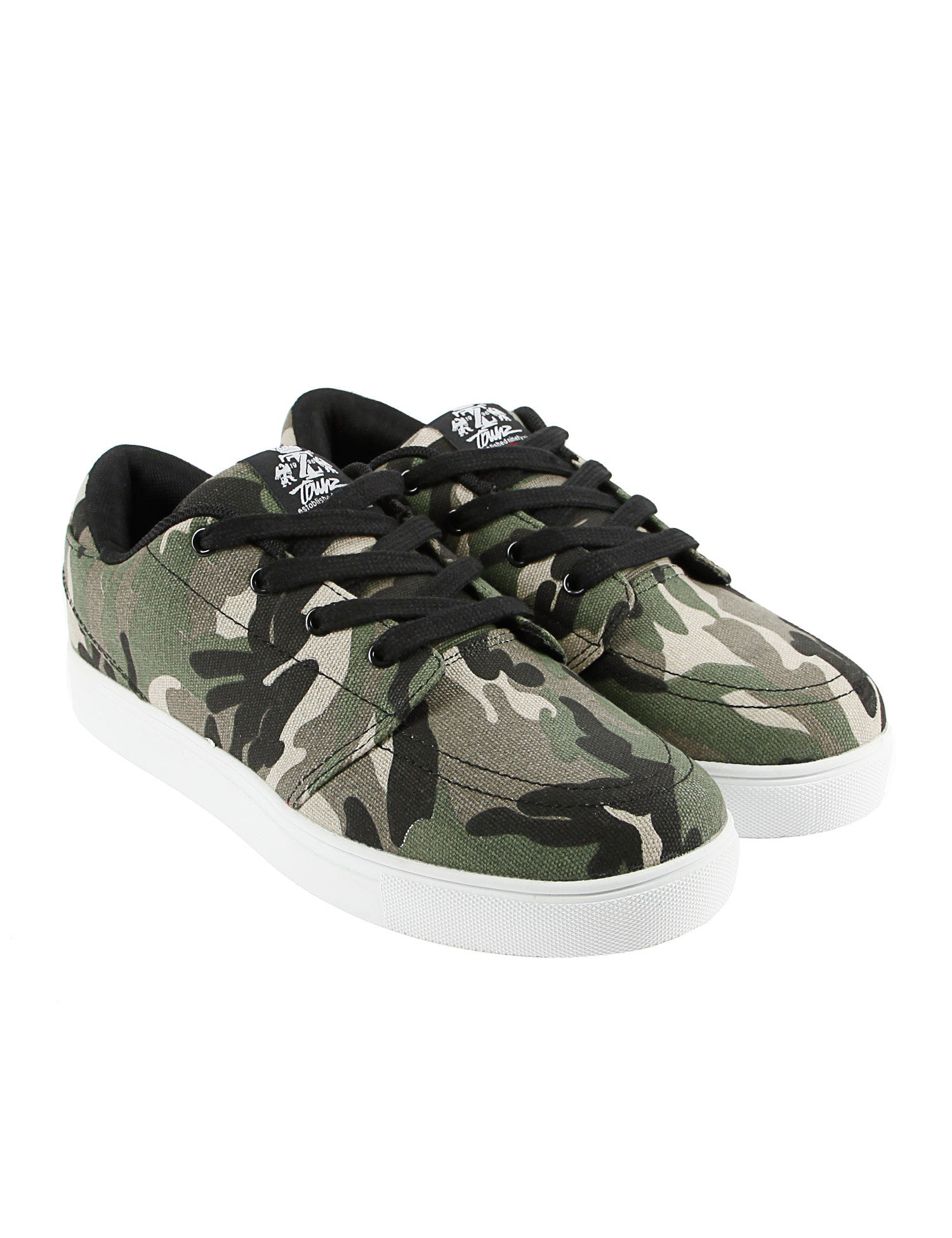 Townz Shoes A779 Camo