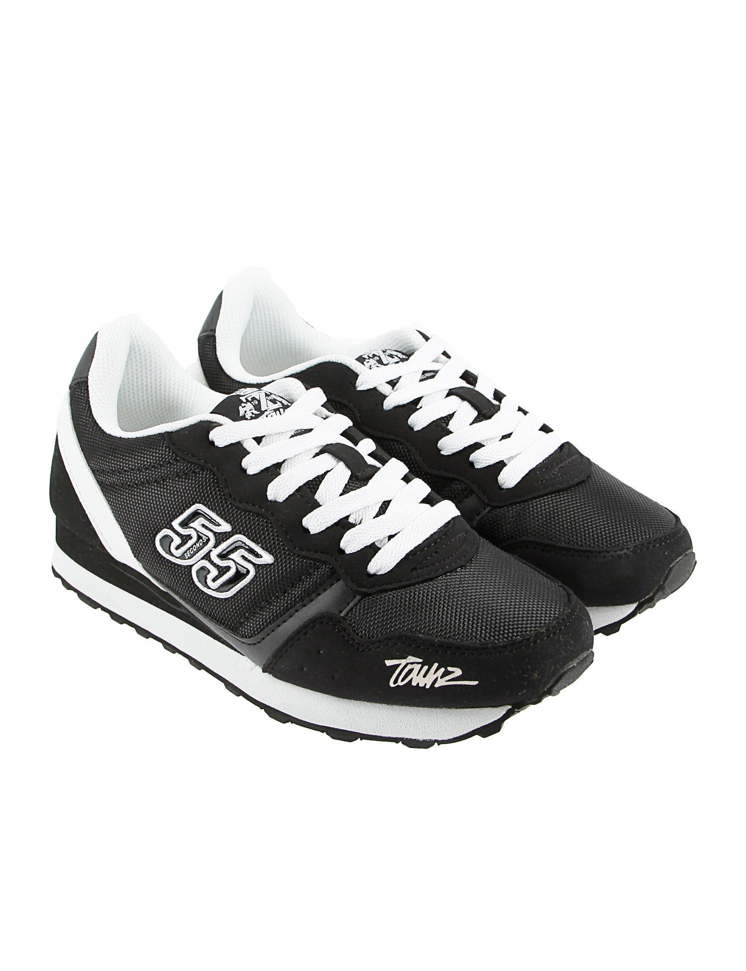 Townz Shoes G985 Black
