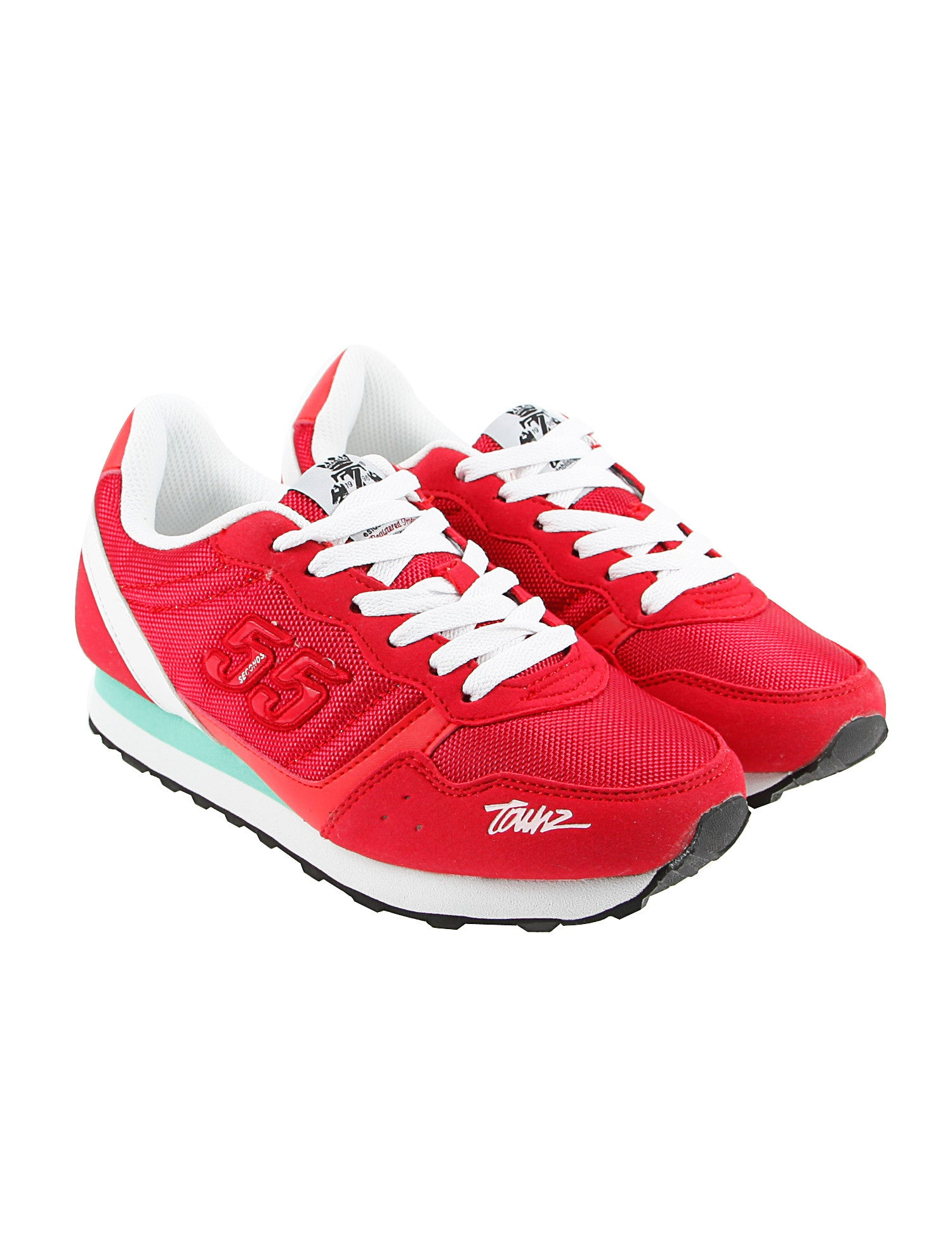 Townz Kids Shoes G987 Red