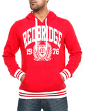 Red Bridge R-1584 Hoody Red