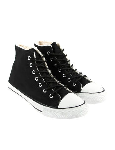 Cultz 9-6308PU Shoes Black