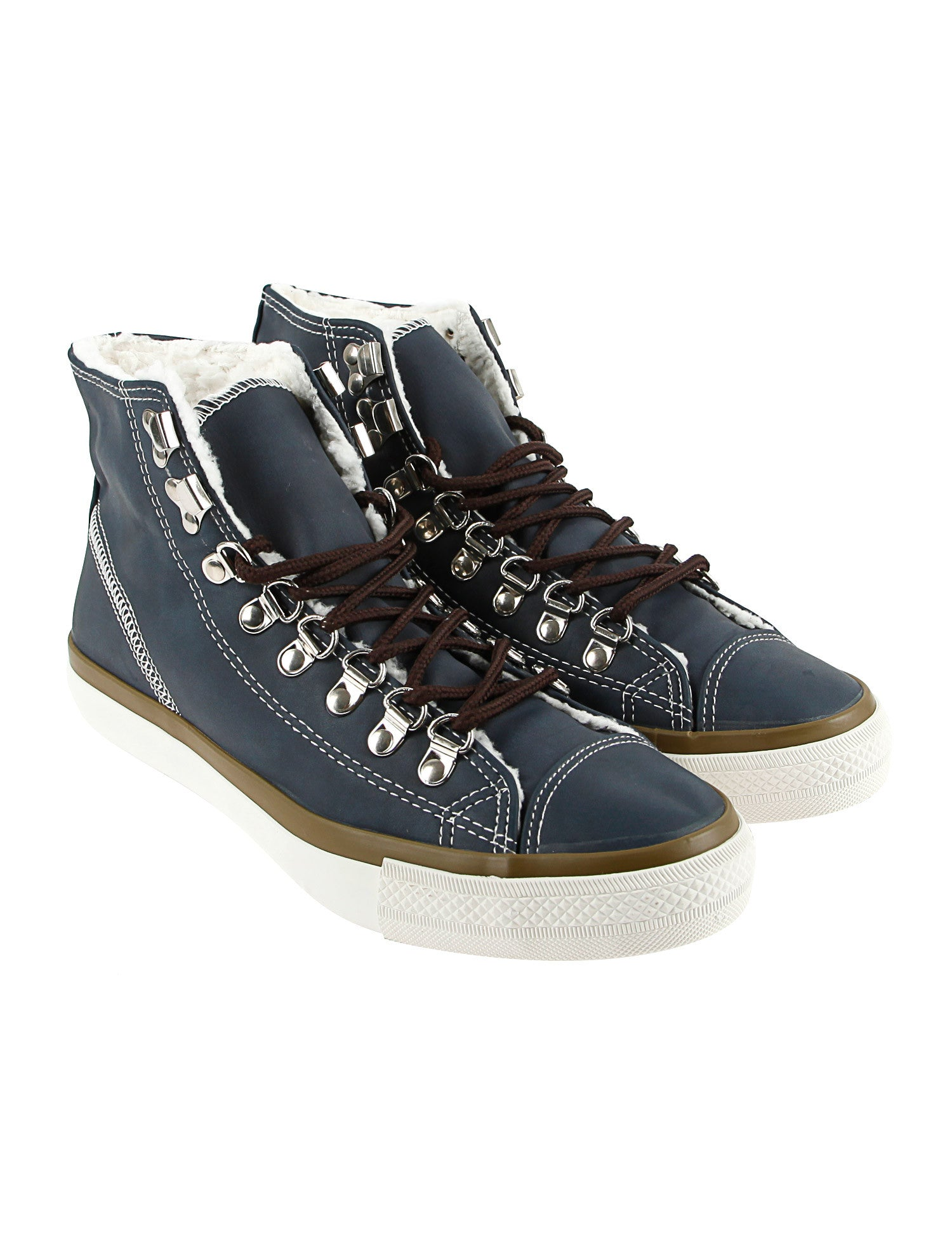Cultz 9-6345 Shoes Navy