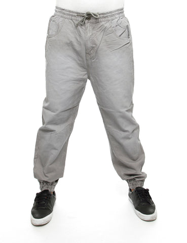 Royal Blue Jogger Jeans 8394 Grey