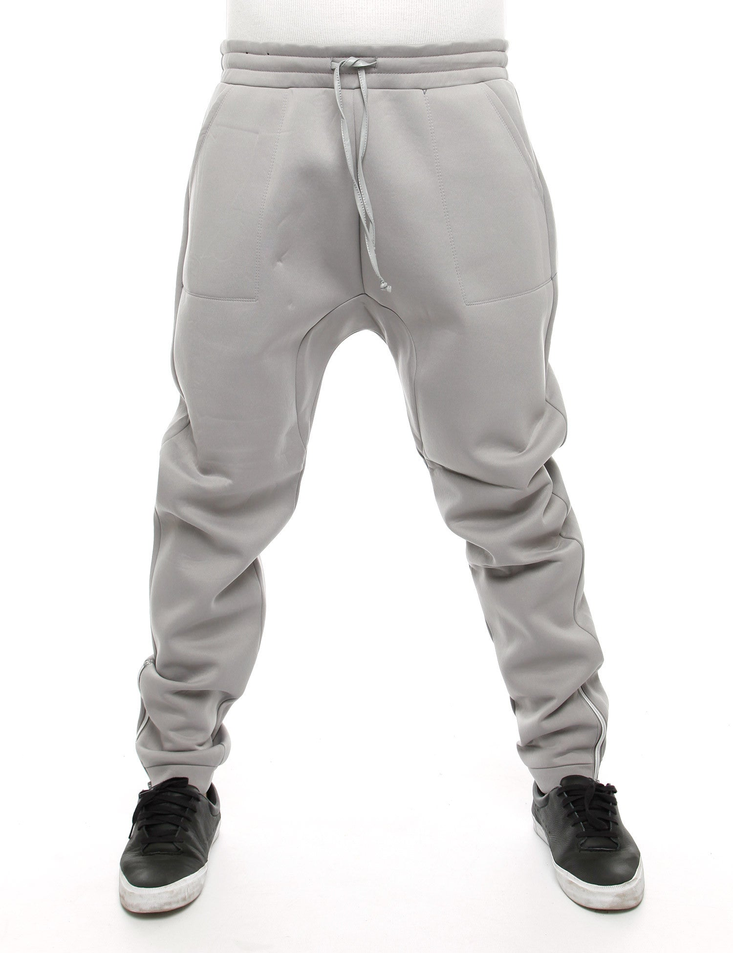 Royal Blue Sweatpants 97027P Grey