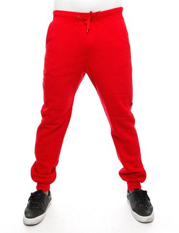 Royal Blue Sweatpants RB5JO0003 Red