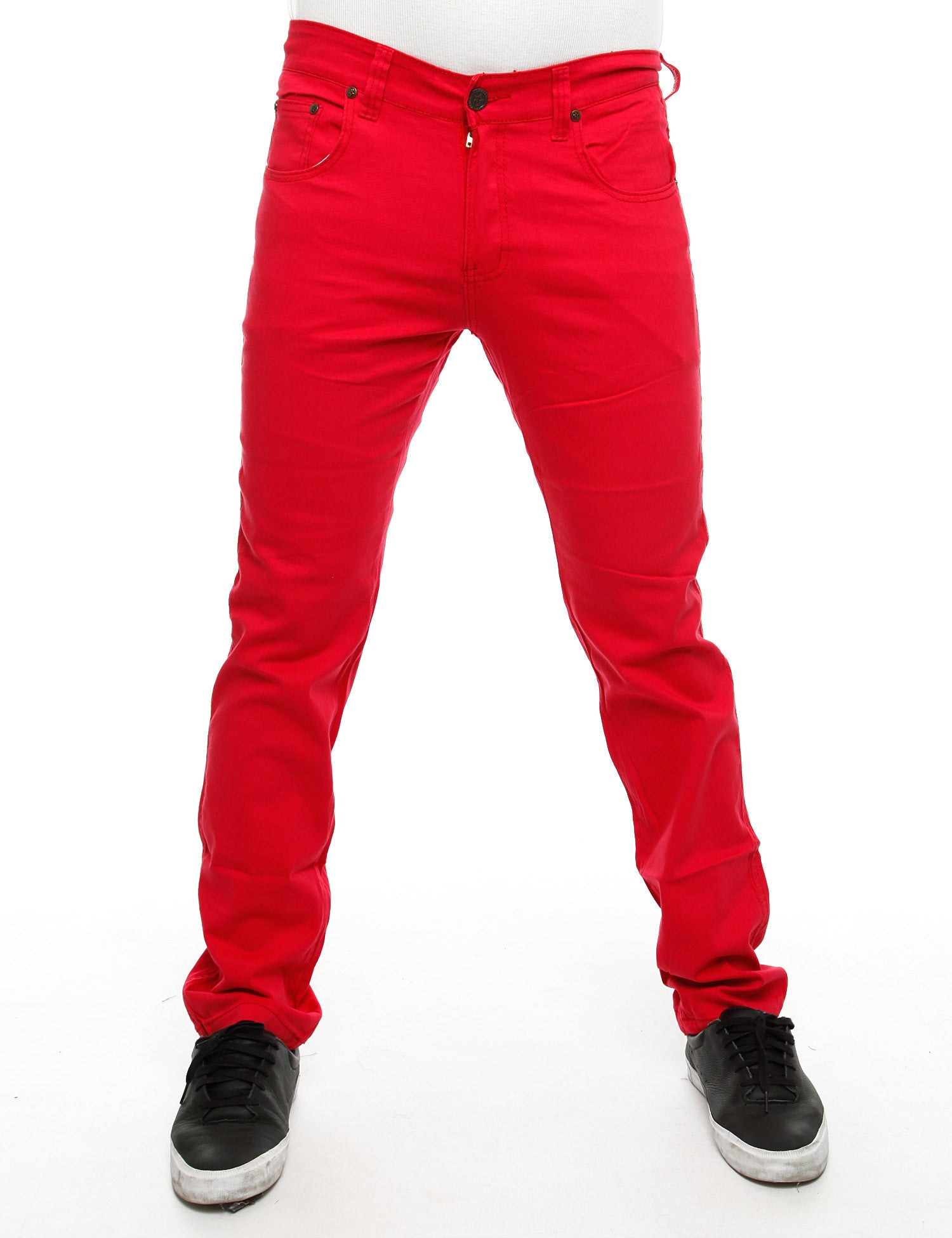 Townz Jeans ESCO-033B Red