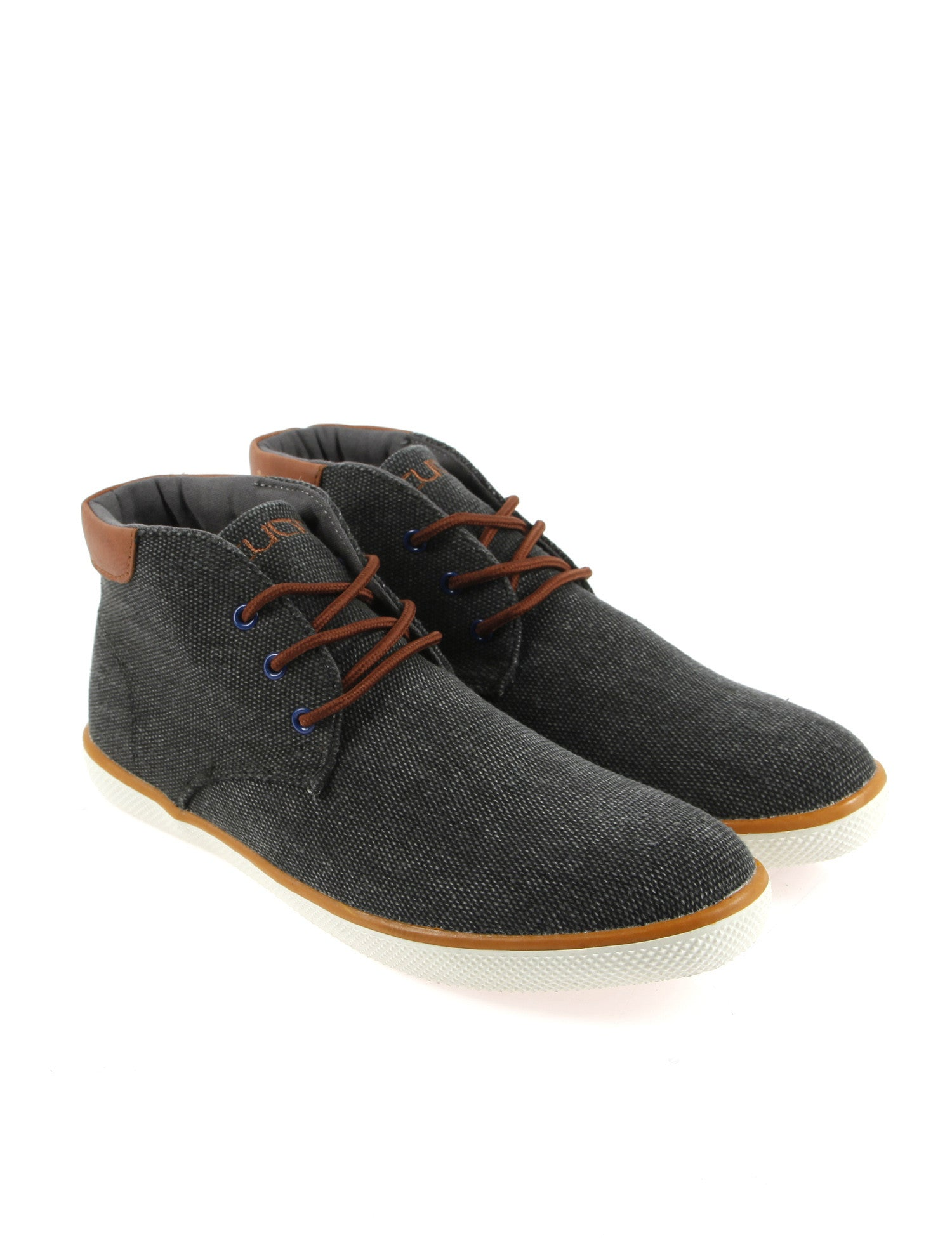 Cultz Shoes XA-12086 Black