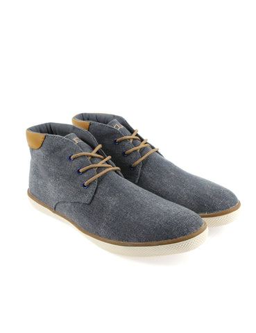 Cultz Shoes XA-12086 Jeans Blue