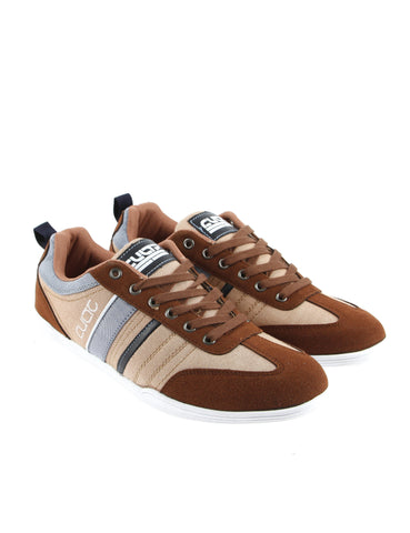 Cultz Shoes 140803-3 Brown