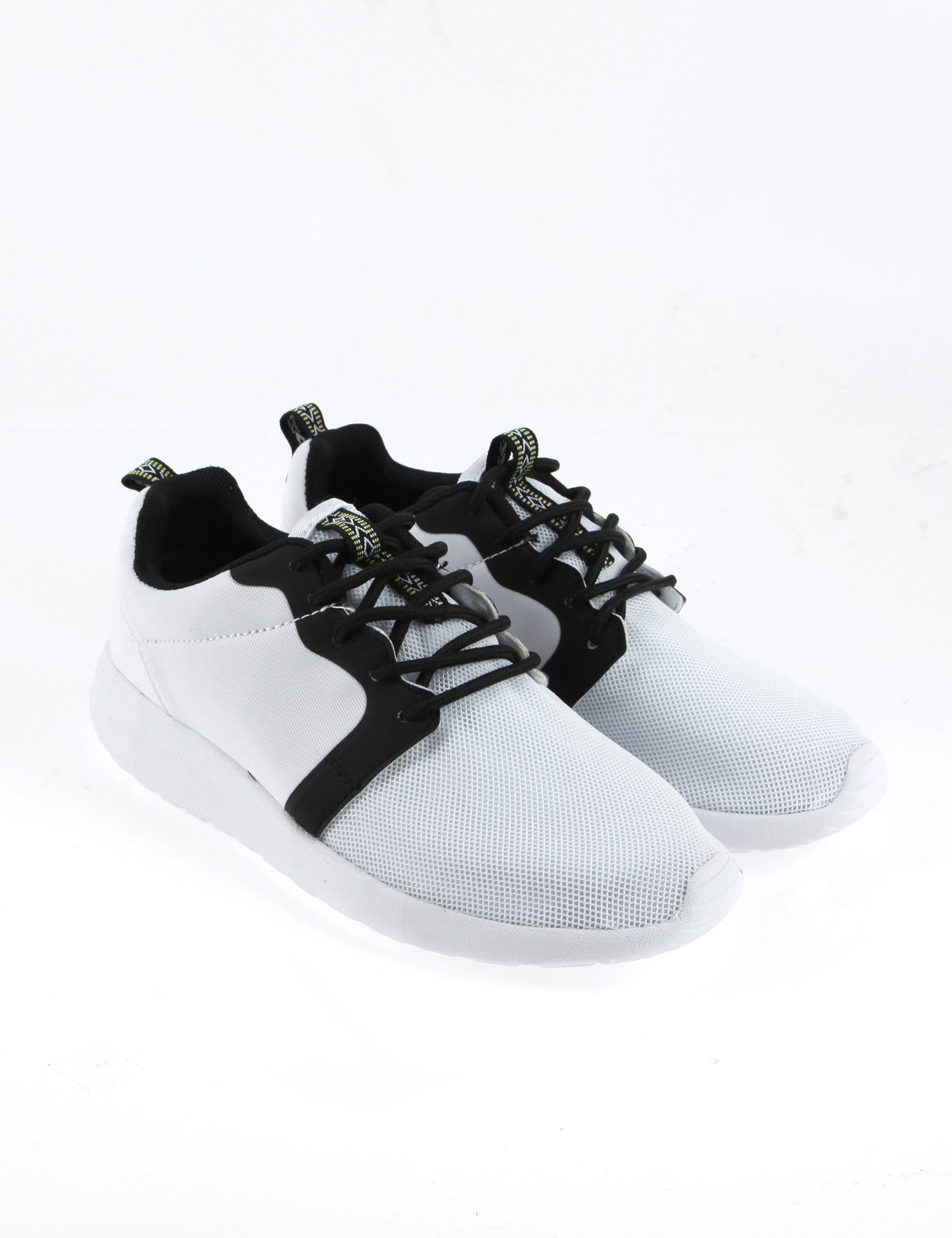 Cultz Shoes Kids 140901-006W White