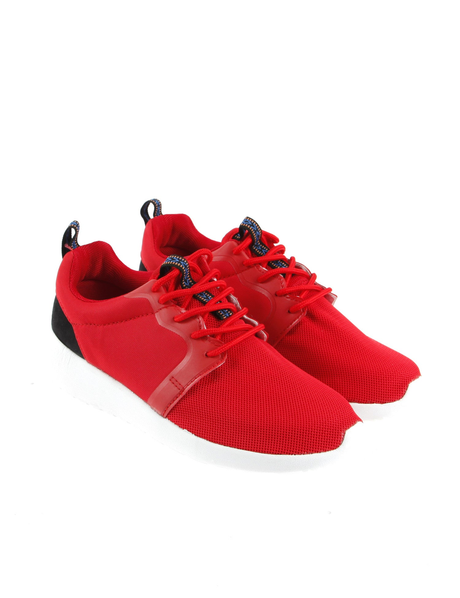 Cultz Shoes Kids 140901-008W Red