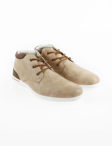 Cultz Shoes DA5422A Beige