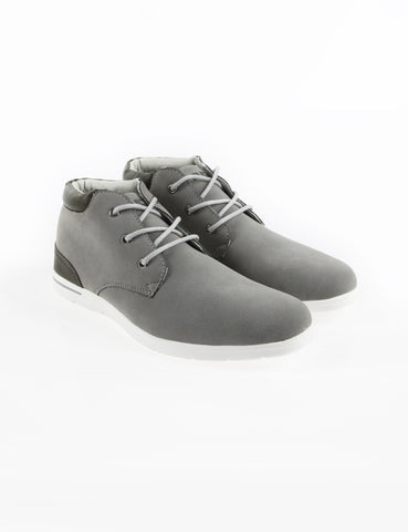 Cultz Shoes DA5422B Grey
