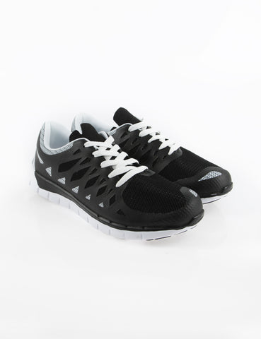 Cultz Shoes 9-6370 Black