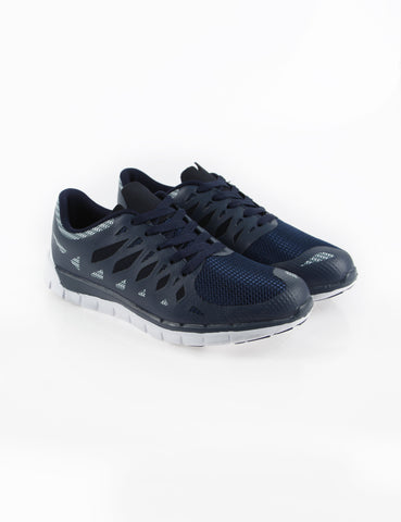 Cultz Shoes 9-6370 Navy