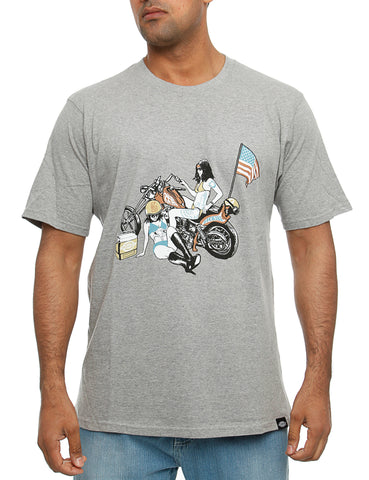 Dickies Holt T-Shirt Grey