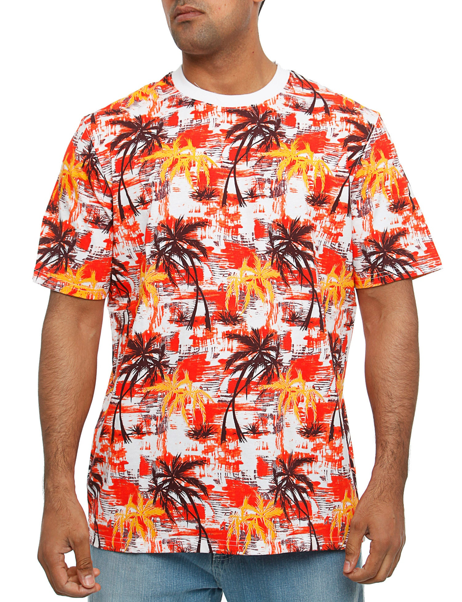 Dickies Honolulu T-Shirt Red