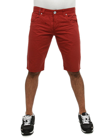 Amica Shorts AS108 Red