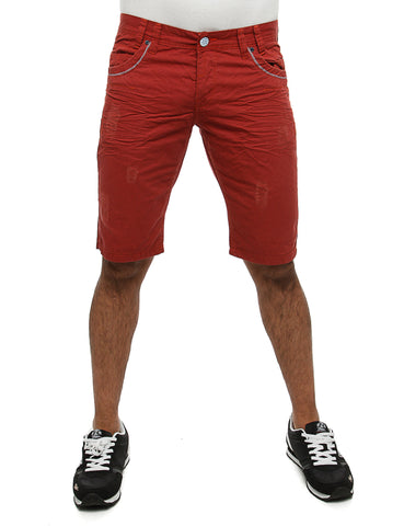 Amica Shorts AS104 Red