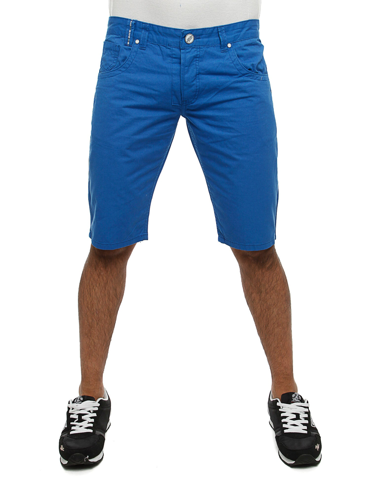 Amica Short AS108 Blue