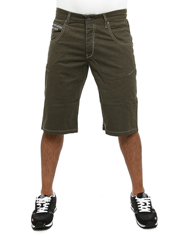 Amica Shorts 9162 Dark Green