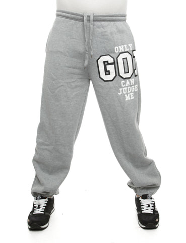 YLD Sweatpant SP-359B Grey
