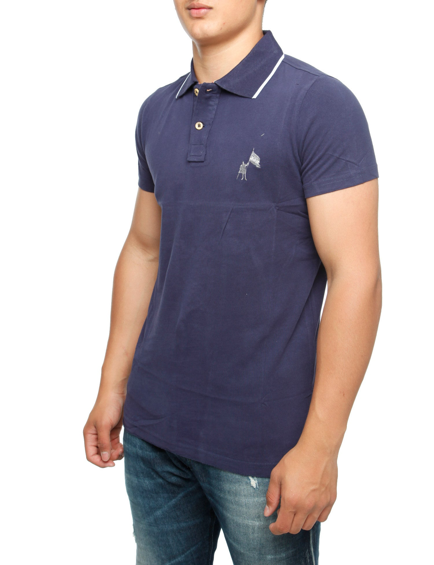 Abaris Del Mar Polo Navy Blue