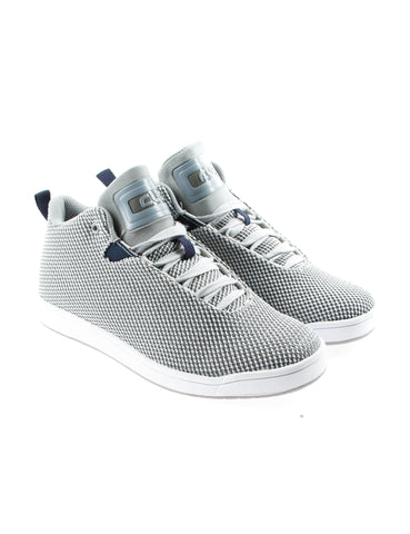 Cultz Mid Top Shoes 150301-7 Grey