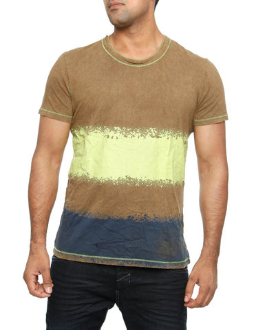 Amica T-Shirt P1124 Vizon Brown