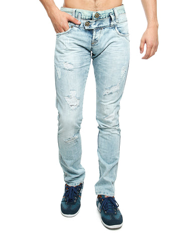 Amica 1152 Jeans  Blue