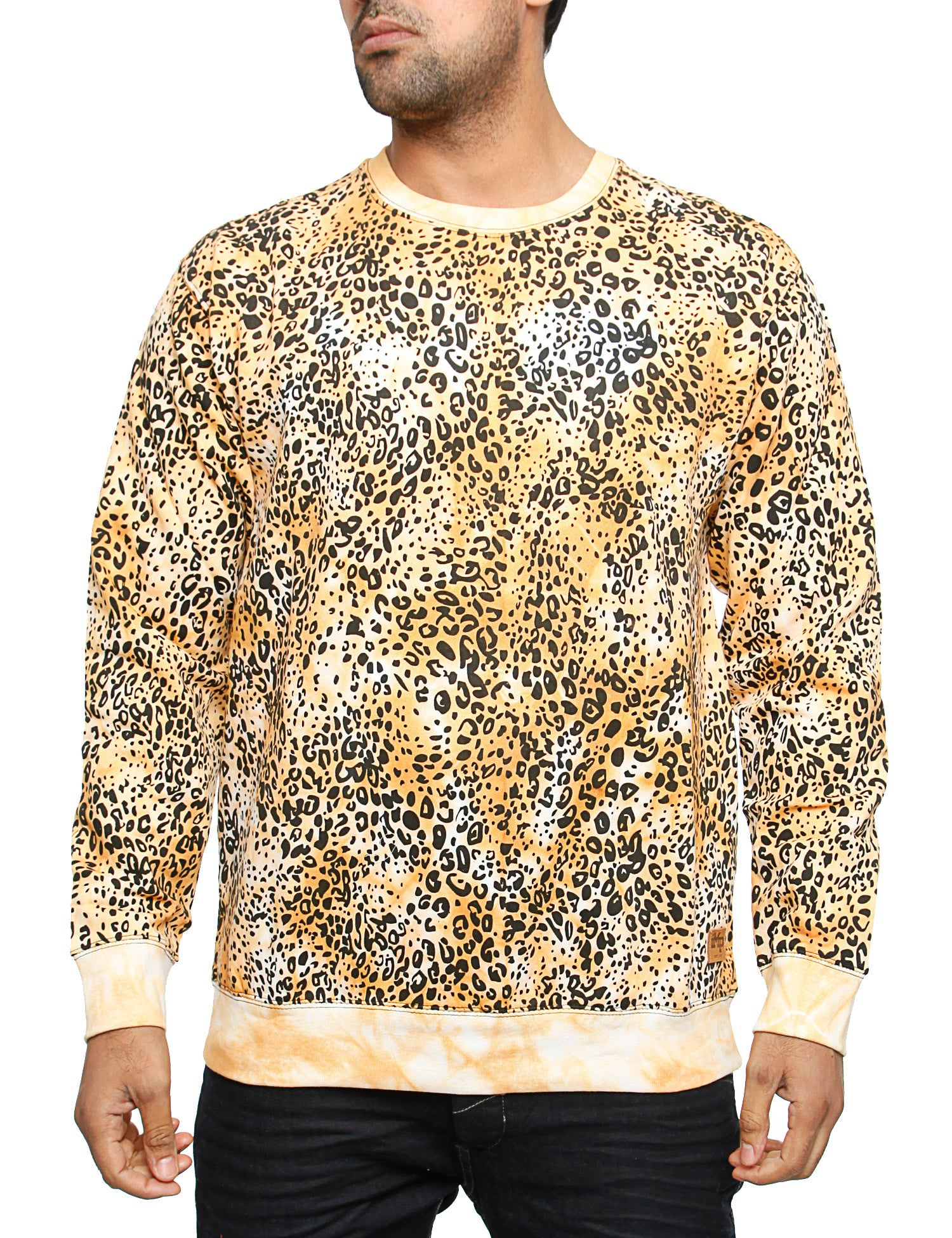 Imperious Crewneck CS09 Gold