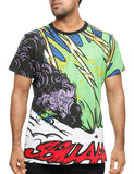 Imperious ?Thunder? T-Shirt TS564 Green