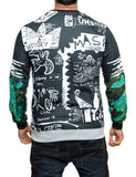 Imperious ´5-Star´ Sweatshirt CS532 Black
