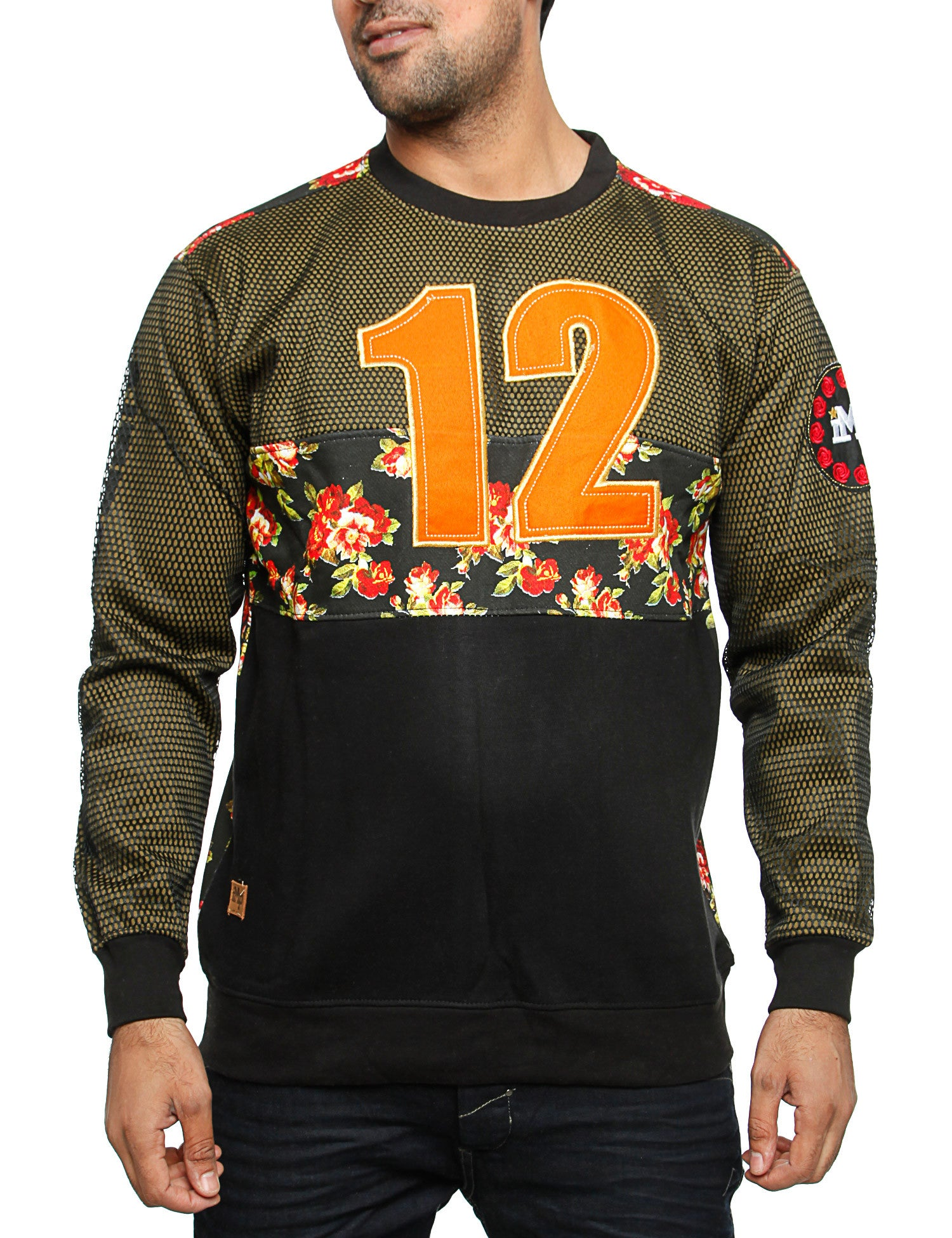 Imperious Dime a Dozen Sweatshirt CS71 Black