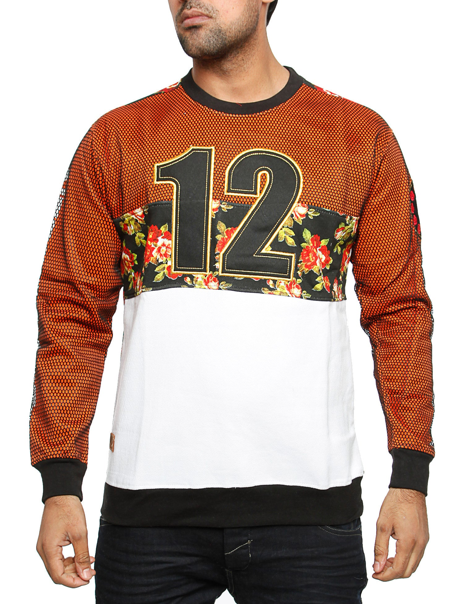 Imperious Dime a Dozen Sweatshirt CS71 White
