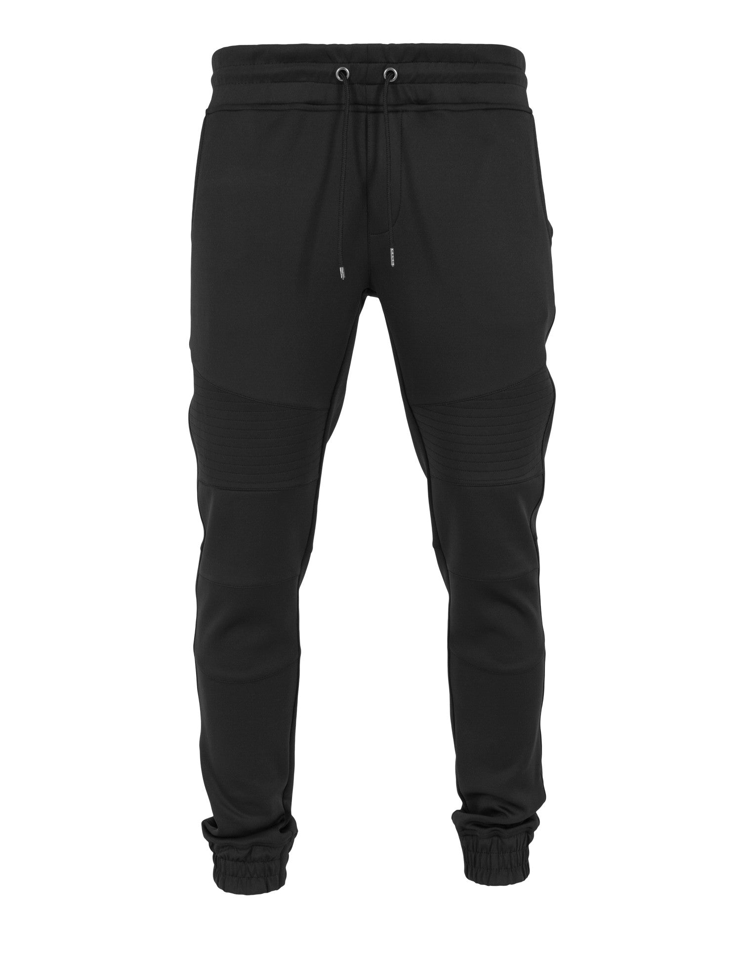 Scuba Fitted Biker Pants TB1121 Black