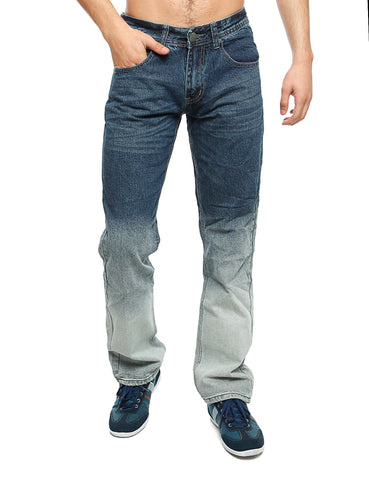 Imperious Denim Jeans DP526  Dark Blue
