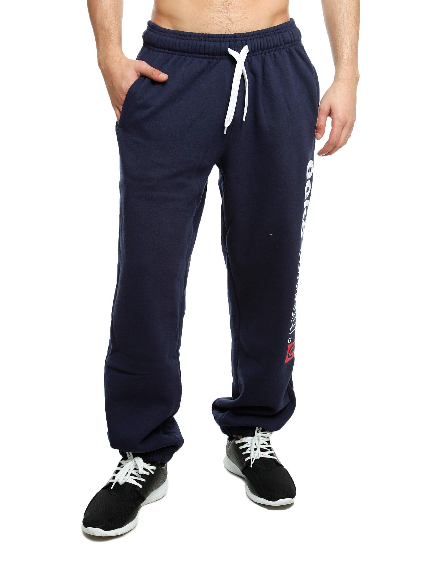 Image of Ecko Sweatpants Ilford Navy Blue