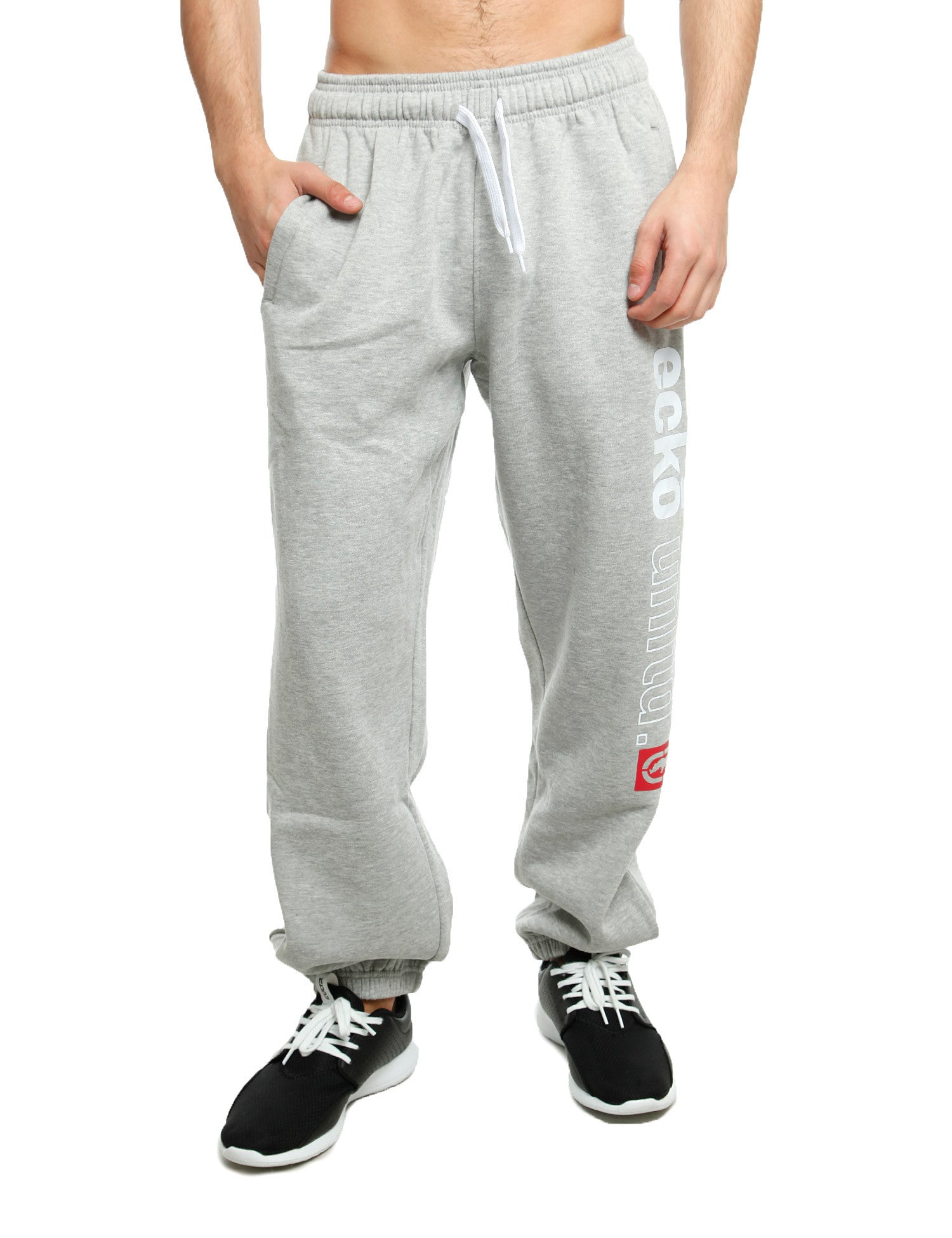 Image of Ecko Sweatpants Ilford Grey