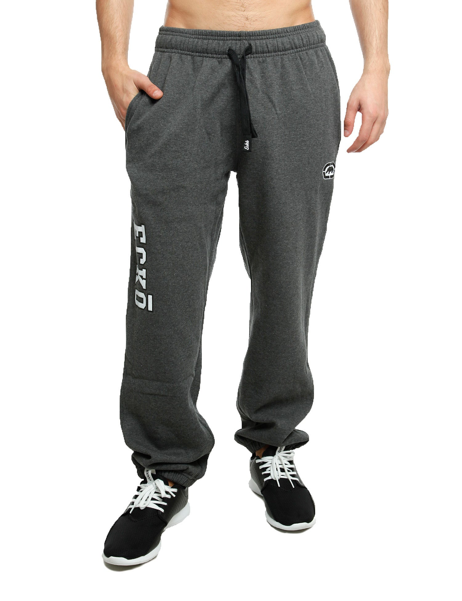 Image of Ecko Sweatpants Dagenham Grey