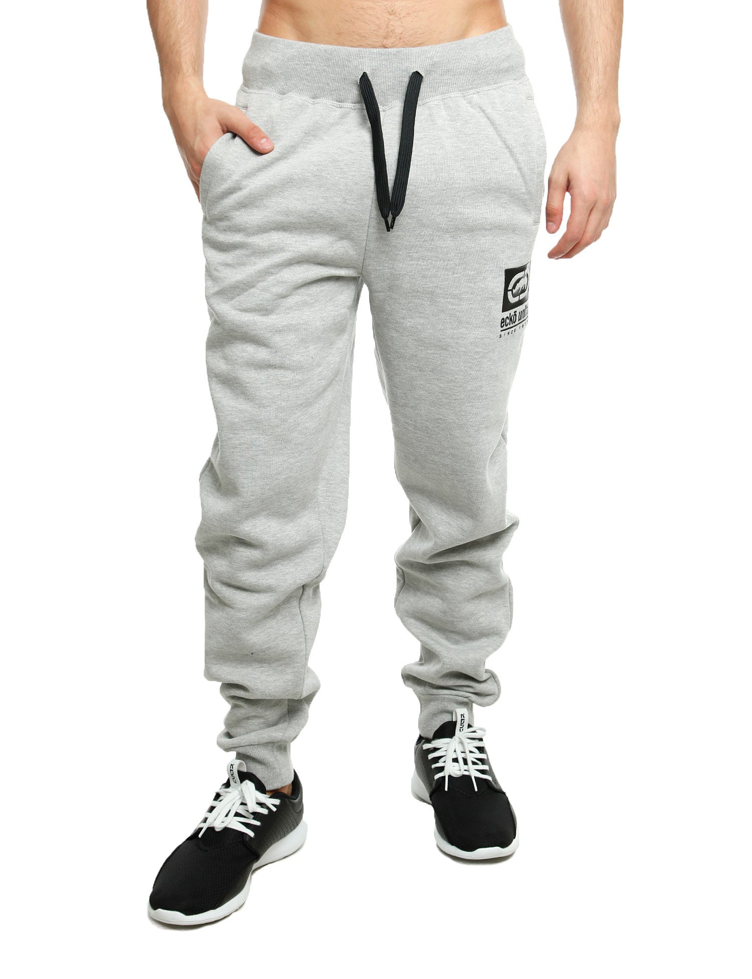 Image of Ecko Sweatpants Barking Grey