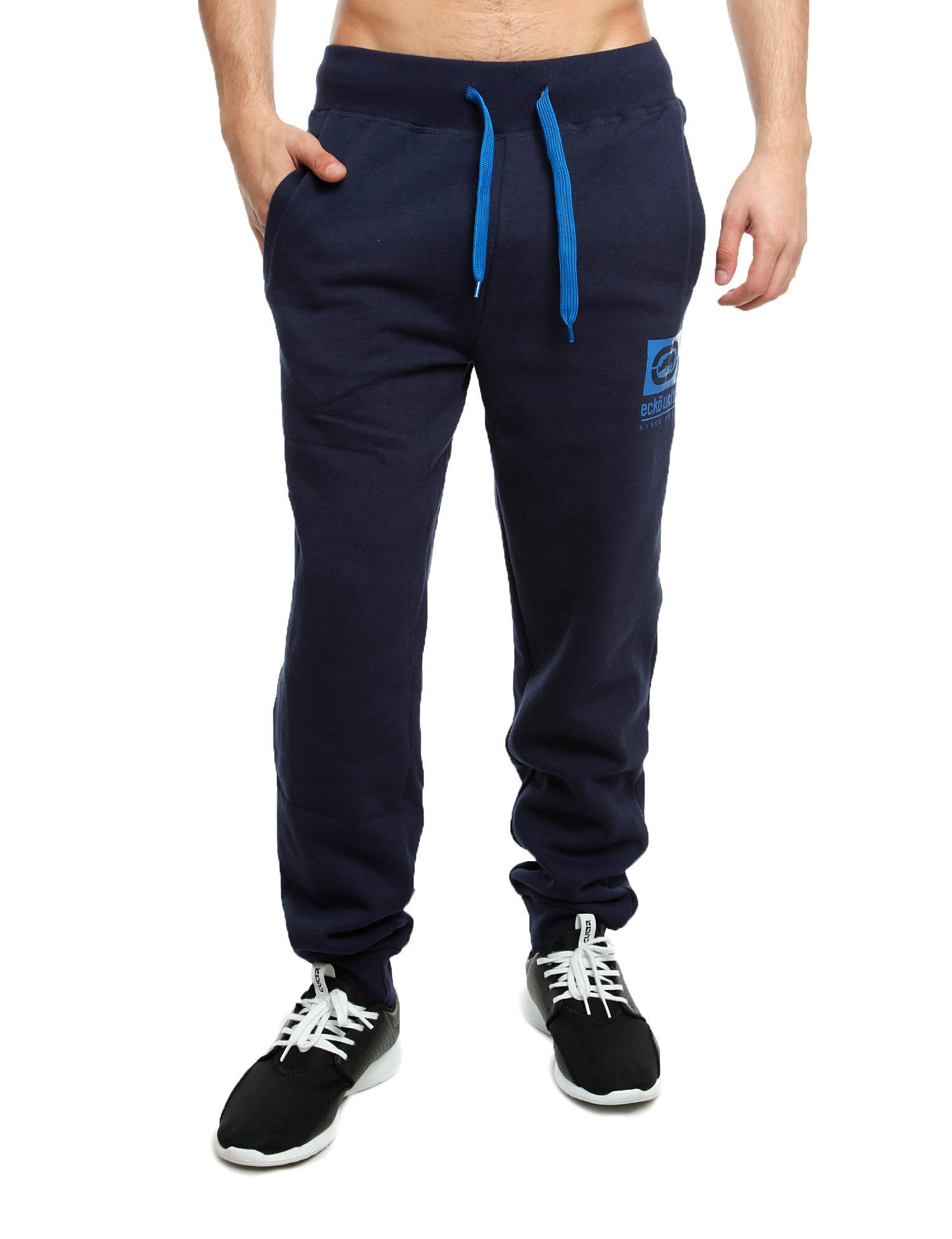 Image of Ecko Sweatpants Barking Blue