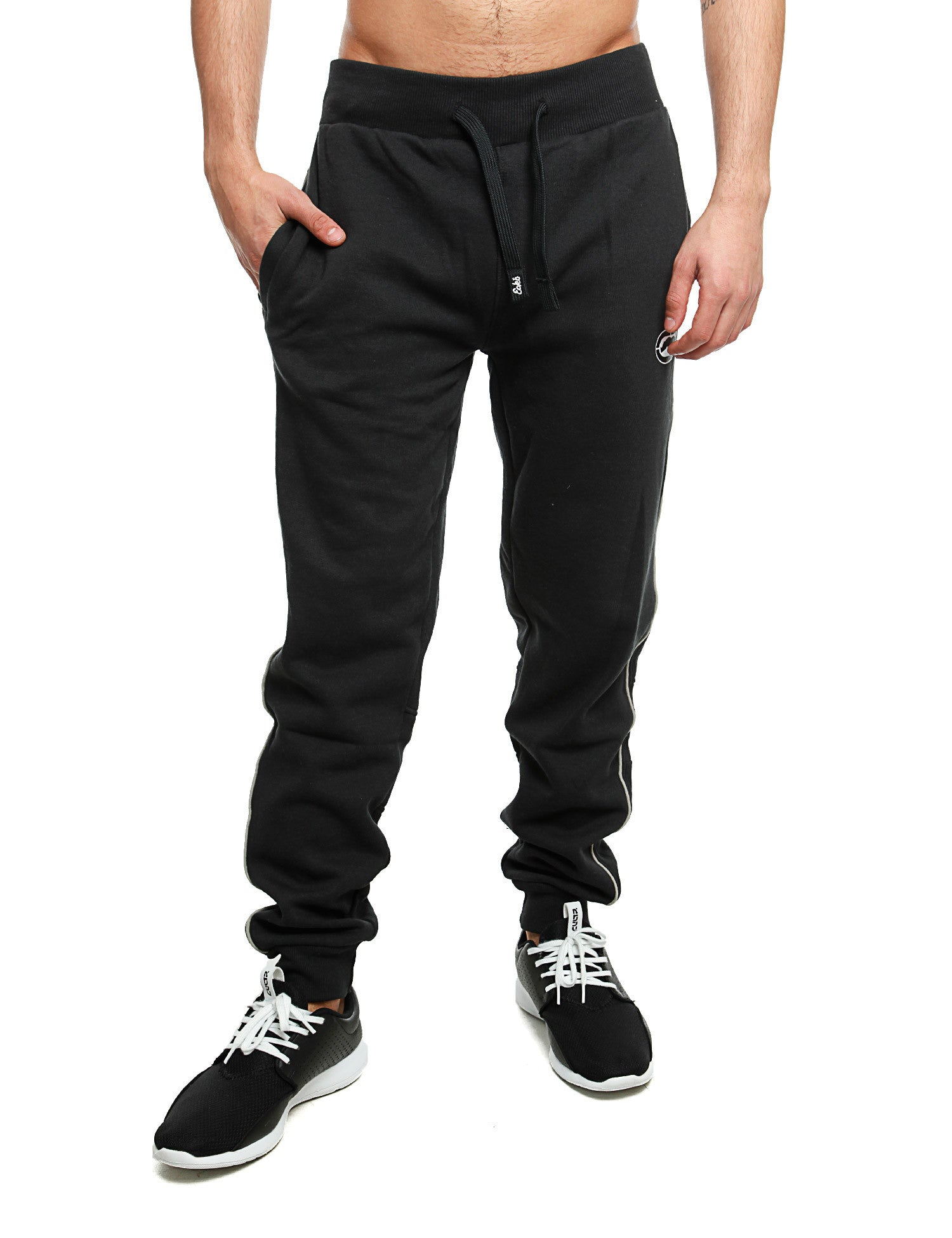 Image of Ecko Sweatpants Docklands  Black